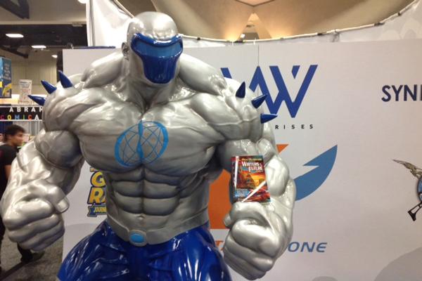 ComicCon 2015