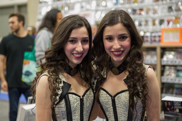 The Winner Twins