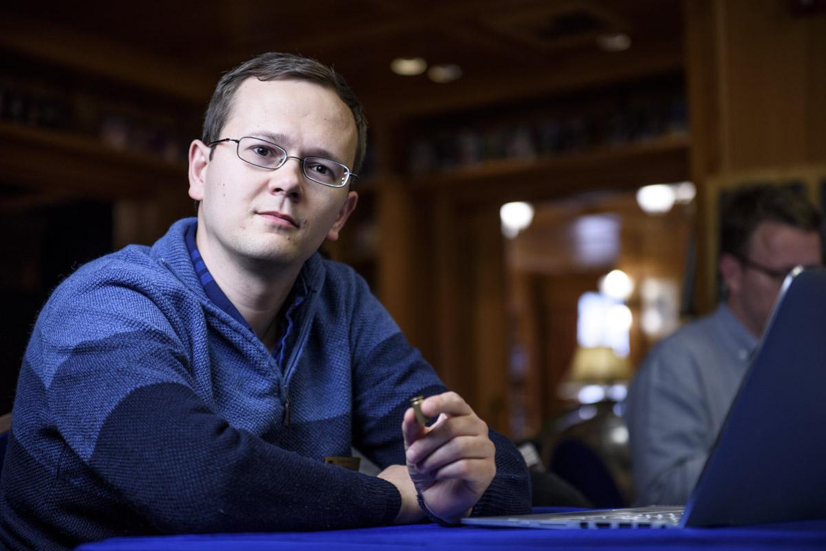 Dustin Steinacker