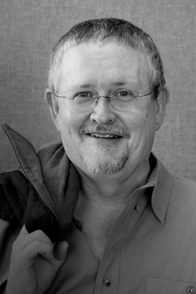 Writer judge Orson Scott Card
