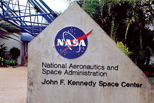 John F. Kenney Space Center