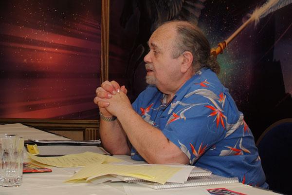 Charles N. Brown