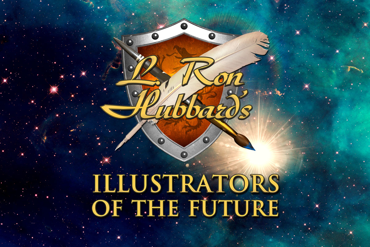 Illustrators of the Future Contest