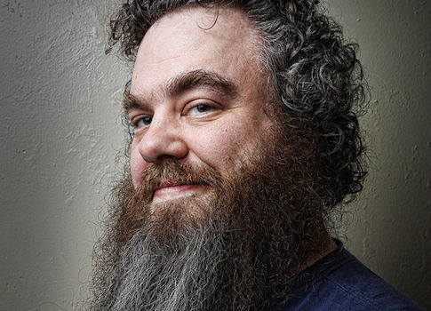 Patrick Rothfuss, 2002 Writers of the Future Winner
