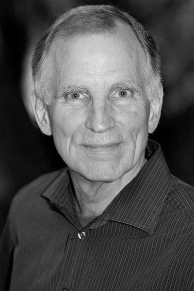 Ron Lindahn