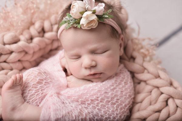 Rainsdon's Baby