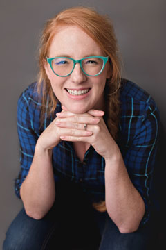 Brittany Rainsdon