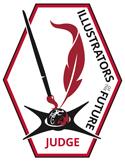 Illustrators of the Future Contest Judge