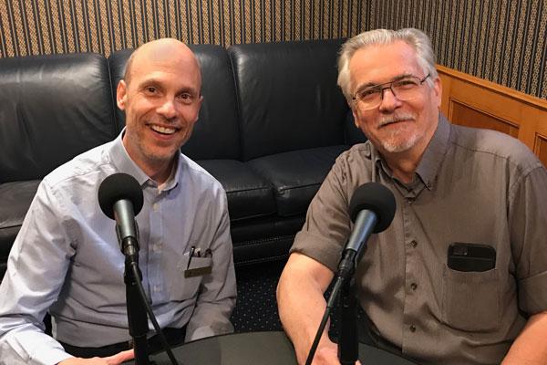 Preston Dennett & Dean Wesley Smith