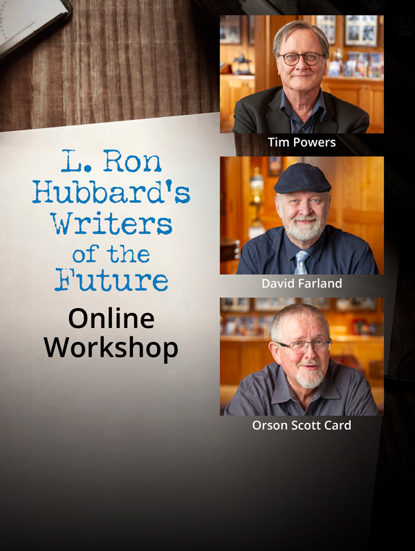 Online Workshop Banner