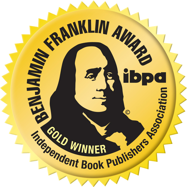 Writers of the Future 35 has won the Benjamin Franklin Gold Award, NYC Big Book Award winner and Critters Best Anthology Award