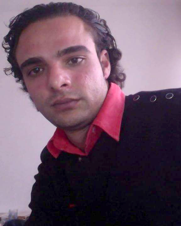 Ibrahim Yassin
